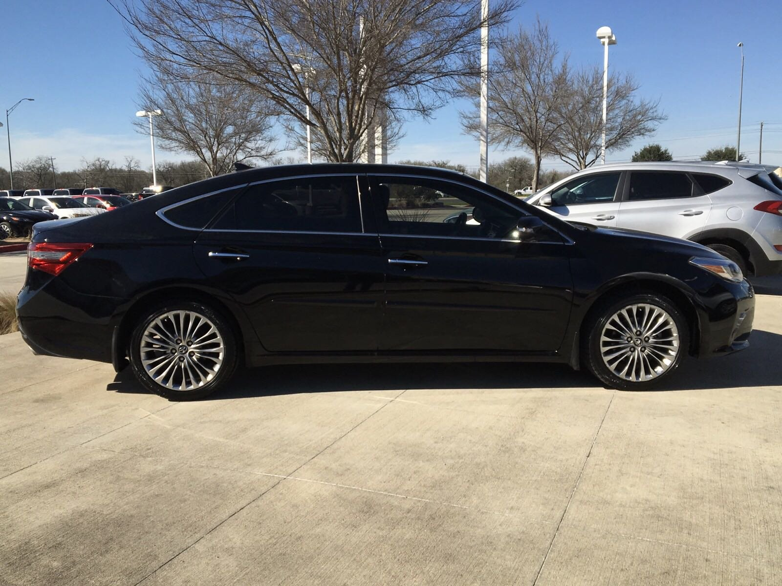 Certified Pre-Owned 2017 Toyota Avalon LTD