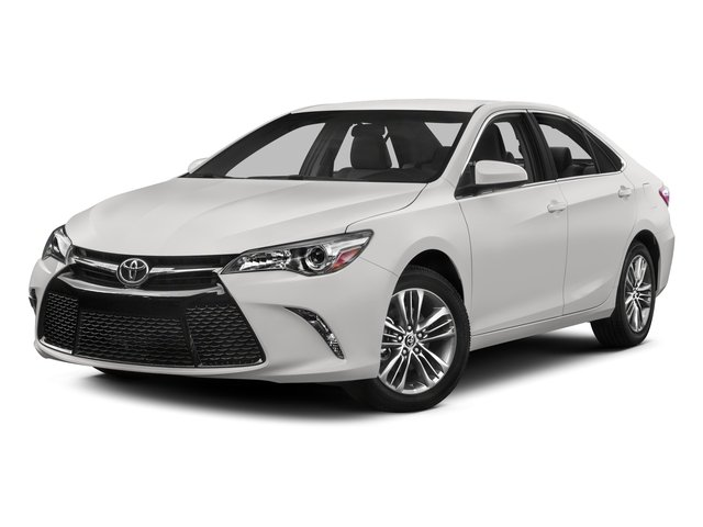 Certified Pre-Owned 2015 Toyota Camry LE
