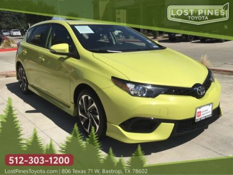 Certified Pre-Owned 2018 Toyota Corolla STD